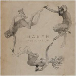 HAKEN promo 9-8-14