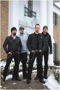 Volbeat 9-15-14