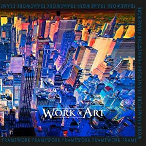 Work Of Art - Framework