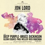 Celebrating Jon Lord 2014