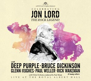 Celebrating Jon Lord 2014