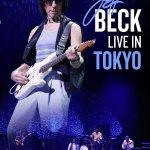 Jeff Beck Live in Tokyo 2