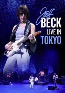 Jeff Beck Live in Tokyo