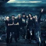 Nightwish band shot 10-2-14