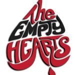 The Empty Hearts CD 10-23-14