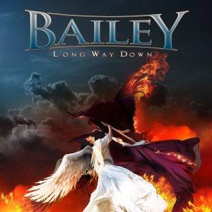 Bailey – Long Way Down