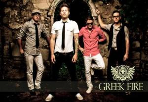 Greek Fire promo 11-7-14