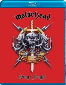 Motorhead - Stage Fright CROP