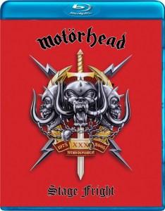 Motorhead - Stage Fright CROP