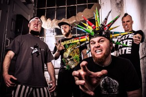 Psychostick band_bathroom_ 11-3-14