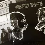 The Chew Toys band 12-1-14
