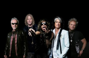 CROP Aerosmith 2015