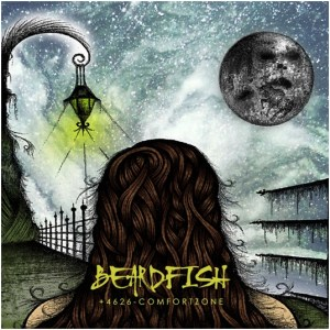 Beardfish album 2015