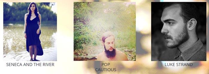 CROP Pop Cautious Records