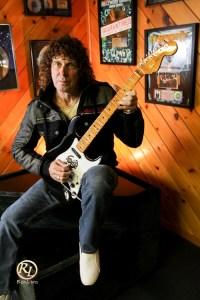 Stuart Smith Aero Guitars