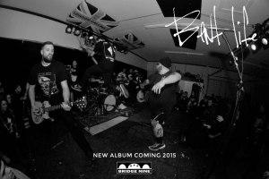 Bent Life 2015