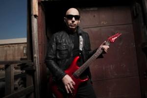 Joe Satriani 2015
