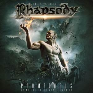 Rhapsody - Prometheus