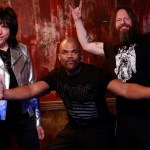that metal show PHOTO - Ep4 Guests (Colin Douglas Gray)