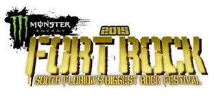 Fort Rock Festival 2015