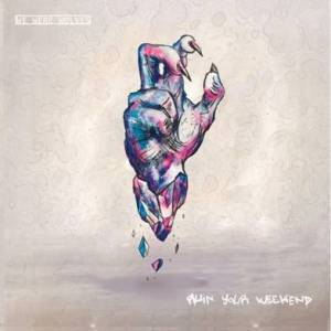 WE WERE WOLVES CD COVER ART 5-29-15
