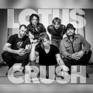 LOTUS CRUSH  PROMO 6-18-15