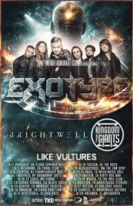 exotype tour pic 6-26-15