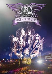 Aerosmith-Rocks Donnington