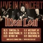 Meat Loaf Poster