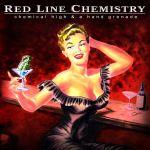 RED LINE CHEMISTRY CD ART 7-17-15