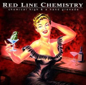 RED LINE CHEMISTRY CD ART 7-17-15