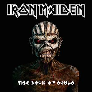 IRON MAIDEN BOOK OF SOULS CD ART 8-14-15
