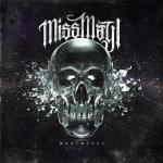 MISS MAY I DEATHLESS CD ART 8-11-15
