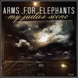 ARMS FOR ELEPHANTS CD ART 9-1-15