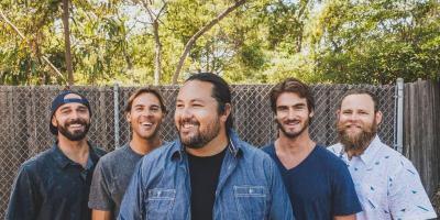 Iration Band 2015