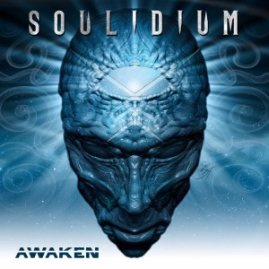 Soulidium - Awaken