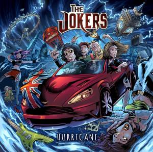 The Jokers - Hurricane
