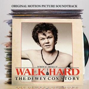 DEWEY COX WALK HARD promo for movie - 11-9-15