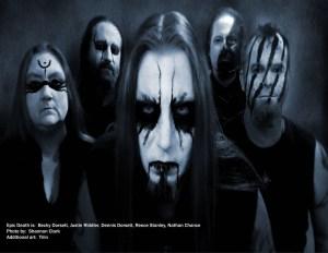 EPIC DEATH - Promo - 11-20-15