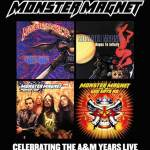 Monster Magnet ANM Years