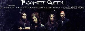 Rockett Queen 2015