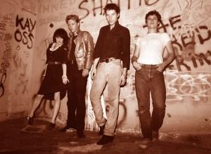 Photo 1979 by: Frank Gargani