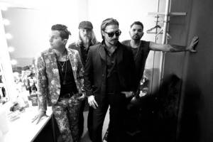 Rival Sons 2015