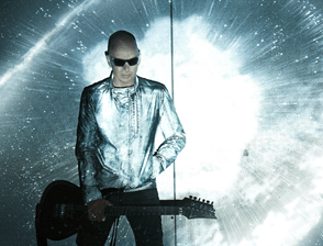 Joe Satriani 2016