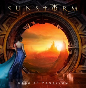 SUNSTORM [Joe Lynn Turner project] - cd art - 2-24-16