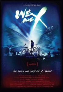 We Are X Japan