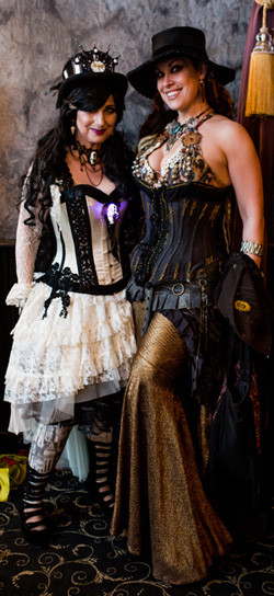 CROP 2016 Edwardian Ball -41