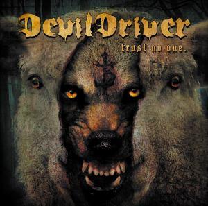 DEVILDRIVER - CD art - 3-11-16