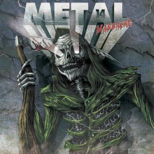 METAL MASSACRE - CD art - 3-3-16