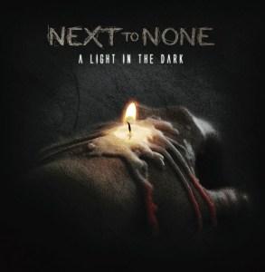 NEXT TO NONE - CD art - 3-11-16